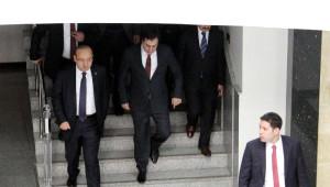Akdoğan: Vatandaş Çözüm Sürecinde Hükümeti Takip Etsin
