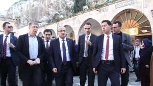 Akdoğan: Vatandaş Çözüm Sürecinde Hükümeti Takip Etsin (2)