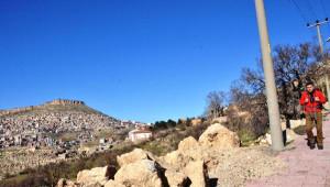 Felsefe Öğretmeni 34 Kişinin Öldüğü Uludere Sınırına Yürüyor