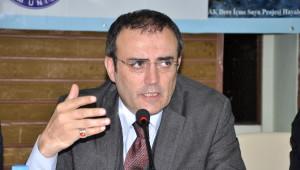 Kuzey İlçelerinin Yatırımları Elbistan'da Masaya Yatırıldı