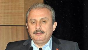 Ak Partili Şentop, CHP'yi Eleştirdi