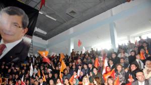 Akdoğan: Devletin Otoritesine Musallat Olanlara Eyvallah Etmeyeceğiz