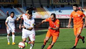 Antalyaspor-Adanaspor Fotoğrafları