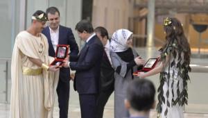 Davutoğlu: Türkiye, Ürdün, Suriye ve Lübnan Arasında Serbest Ticaret Bölgesi Kuracağız - Ek...