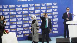 Davutoğlu: Türkiye, Ürdün, Suriye ve Lübnan Arasında Serbest Ticaret Bölgesi Kuracağız - Ek Fotoğraf
