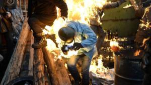 Guardian, Bülent Kılıç'ı 'Yılın Fotoğrafçısı' Seçti