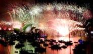 Dünya Yeni Yıla Nasıl Girdi