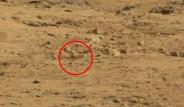 NASA'nın Yayınladığı İnanılmaz Fotoğraflar