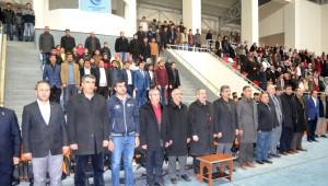 Adilcevaz'da Mekke'nin Fethinin Yıldönümü Kutlandı