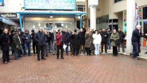 Akyazı ve Karasu'da Elektrik Kesintisine Tepki