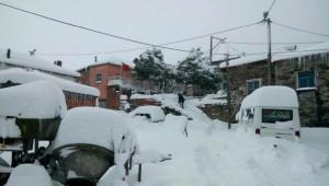 Kar Hayatı Olumsuz Etkiliyor