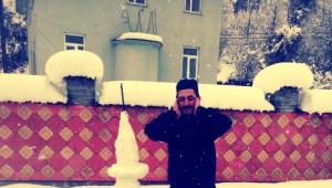 Kardan Eserler Hayran Bıraktı