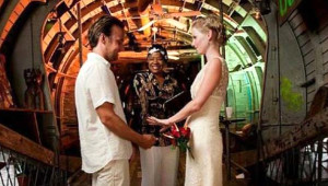 66 Kez düğün Yapan Ama Evlenemeyen Çift Herkesi Şaşırtıyor