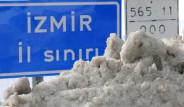 İzmir'in Yaylası Kara Teslim Oldu