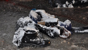 Sivas'ta Yolcu Otobüsü Devrildi: 51 Yaralı