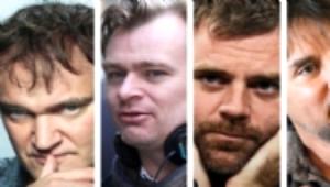 Hollywood'un En Popüler Yönetmenleri