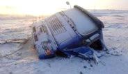 Sibirya'nın En Tehlikeli Yolları