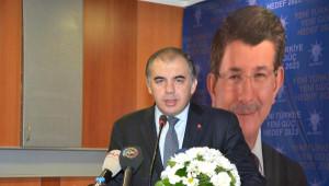 AK Parti'li Şentop: Türkiye'nin İstikrarını Tilkilere Yedirmeyeceğiz