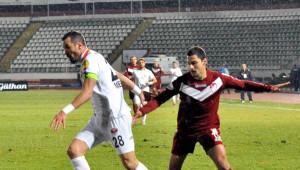 Elazığspor- Adanaspor: 0-0