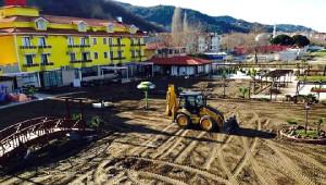 Otelin Kıyı Kenar Çizgisi İçindeki Tesisleri Kapatıldı