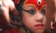 Nepal'de Yok Artık Dedirten Gelenek