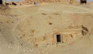 Tanrı Osiris İçin İnşaa Edilen Mezar Bulundu