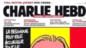 Paris'te Saldırıya Uğrayan Derginin Tarihi