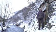 Bosnalı Evsizlerin Dondurucu Havada Yaşam Mücadelesi