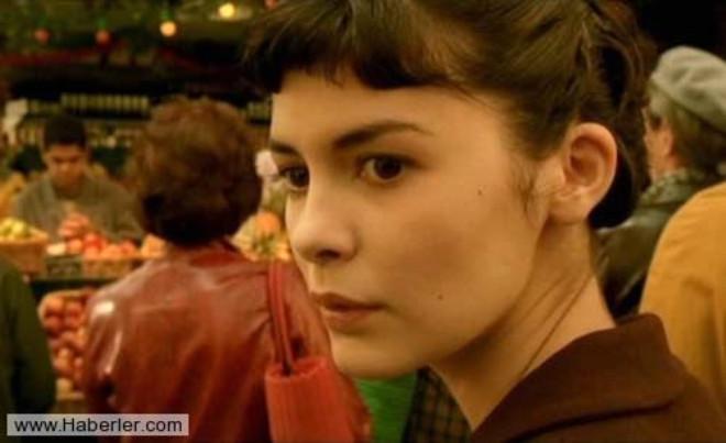 Одри Тоту – актриса французского кино