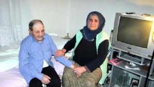 Solunum Cihazına Bağlı Hastanın İmdadını Karlıova Kaymakamı Yetişti