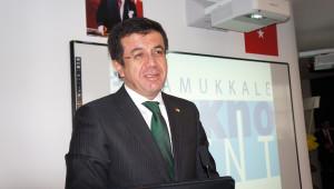 Eski Bakan Ergün'ün Açtığı Paü Teknokent İkinci Defa Törenle Açıldı