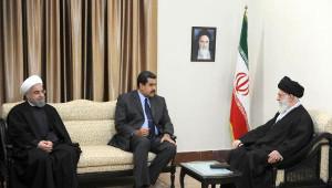 İran Lideri: Düşmanlarımız Petrolü Bir Siyasi Silah Olarak Kullanıyor