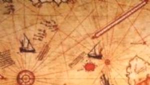 Piri Reis Haritasının Sırrı Ortaya Çıktı