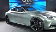 Süper Otomobiller Amerika'da Görücüye Çıktı