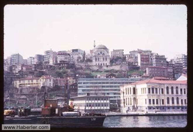 1965'in İstanbul'undan En Güzel Fotoğraflar