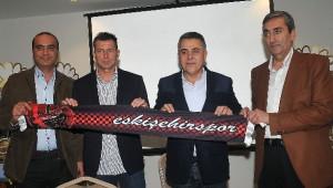 Eskişehirspor'da Transfer Harekatı