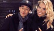 Neymar, Burcu Esmersoy'un Hayallerini Yıktı