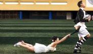 Dünyadan En Çılgın Düğün Fotoğrafları