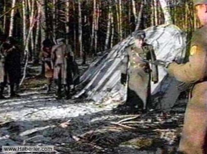 Sovyet Rusya'nın Gizli Arşivinden UFO Görüntüleri Çıktı
