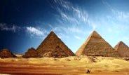 Piramitlerin Gizemi Çözüldü