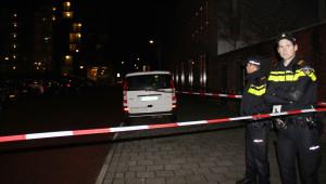 Amsterdam'da Silahlı Saldırı: 1 Türk Öldürüldü İddiası