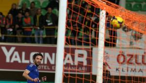 Fenerbahçe, Alanyaspor ile 2-2 Berabere Kaldı