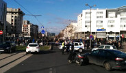 Paris'teki Rehine Krizi Çözüldü