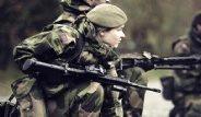 Norveçli Kadın Askerler, IŞİD'in Peşine Düştü