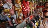 Dünyanın En İlginç Dinsel Törenleri