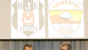 Başkan Orman 'İyi Niyet Protolü'nü Açıkladı