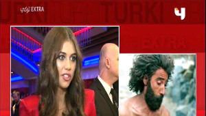 Mustafa Sandal: Mahsun Kırmızıgül, Bugüne Kadar Taklit Yeteneğini Kullanmamış