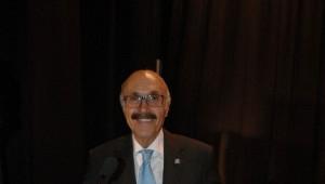 Odunpazarı Belediye Başkanı Kazım Kurt Açıklaması