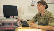 İngiliz Ordusunda İlk Transseksüel Subay