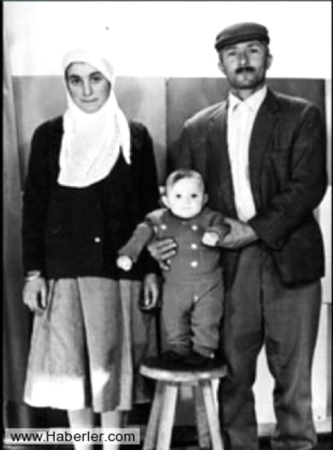 Türklerin Gurbette Çekilmiş Efsanevi Fotoğrafları